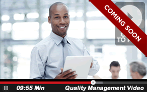 Janitorial Software Quality Video